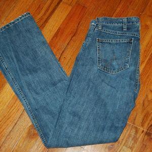 Men's Wrangler Slim Boot Jeans